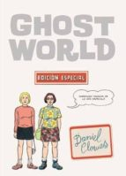 ghost world: edicion especial-daniel clowes-9788478339631