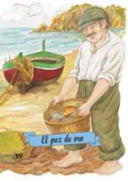el pez de oro (troquelados clasicos)-enriqueta capellades-9788478648931