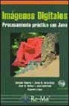 imagenes digitales: procesamiento practico con java (incluye cd-r om)-9788478975631