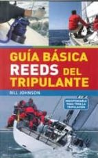 guia basica reeds del tripulante-will johnson-9788479029531