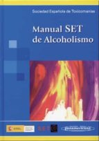 El libro de Manual set de alcoholismo autor ESTHER GARCIA USIETO TXT!