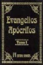 evangelios apocrifos (t.i)-9788479101831