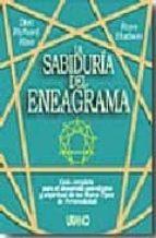 la sabiduria del eneagrama: guia completa para el desarrollo psic ologico y espiritual de los nueve tipos de personalidad-russ hudson-don richard riso-9788479533731