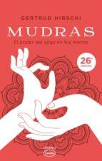 mudras gertrud hirschi 9788479539931