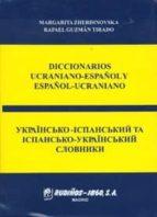 diccionarios ucraniano-español y español-ucraniano-9788480411431