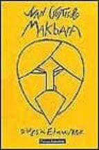makbara (premio octavio paz de poesia y ensayo 2002)-juan goytisolo-9788481092431