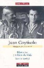 obra completa 2: narrativa y relatos de viaje-juan goytisolo-9788481095531