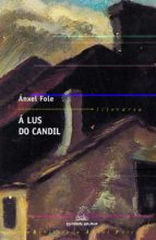 a lus do candil-anxel fole-9788482887531