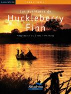 las aventuras de huckleberry finn  (lectura facil) mark twain 9788483087831