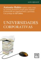 universidades corporativas (ebook)-antonio rubio-9788483566831
