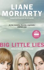 big little lies (pequeñas mentiras) (ebook)-liane moriarty-9788483658031
