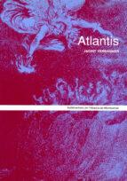 atlantis-jacint verdaguer-9788484155331
