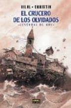 el crucero de los olvidados (bilal; 8) enki bilal 9788484317531