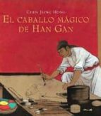 el caballo magico de han gan chen jiang hong 9788484703631