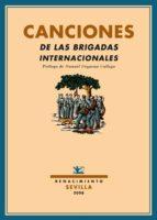 canciones de las brigadas internacionales-9788484723431
