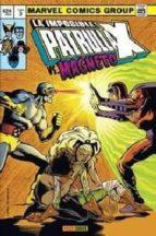 la imposible patrull-x 3 vs. magneto-9788490242131