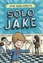 solo jake (solo jake 1) (ebook)-jake marcionette-9788490436431