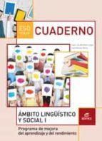 ámbito lingüístico y social i 2016 cuaderno-9788490787731