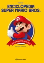 enciclopedia super mario bros 30ª aniversario-9788491462231