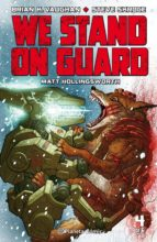 we stand on guard nº 04/06 (ebook)-brian k. vaughan-9788491466031