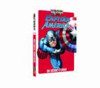 capitan america, un heroe eterno. mi primer cómic-9788491671831