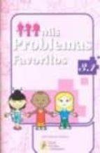 mis problemas favoritos 3.1-jose romero martinez-9788492236831