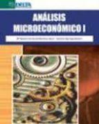 analisis microeconomico i-maria beatriz corchuelo martinez-antonia azua quiroga ramiro-9788492453931