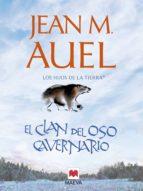 el clan del oso cavernario (ebook)-jean m. auel-9788492695331