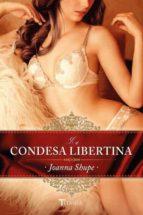 la condesa libertina joanna shupe 9788492916931