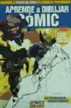 aprende a dibujar comics nº 2 (5ª ed) 9788493509231