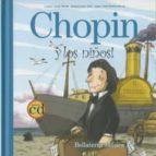 chopin y los niños (incluye cd) anna obiols 9788493694531