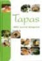 tapas della cucina spagnola-9788493906931