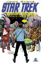 star trek: leonard mccoy, medico fronterizo-john byrne-9788494219931
