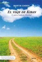 el viaje de kiran-martin choice-9788494508431