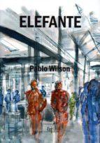 elefante-pablo wilson-9788494699931