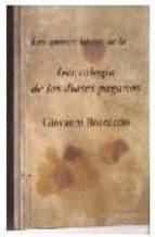 genealogia de los dioses paganos giovanni boccaccio 9788495855831