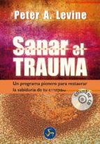 sanar el trauma-peter a. levine-9788495973931