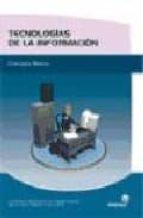 Tecnologias de la informacion: conceptos basicos Descargas gratuitas de libros