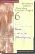 avila en la obra de ernest hemingway: monografias literarias 6-fernando romera-sonsoles sanchez reyes peñamaria-9788496433731