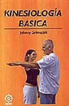 Descarga de libros electrónicos epub Kinesiologia basica