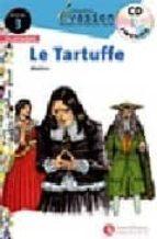 evasion 12 clasicos + cd: le tartufee 9788496597631