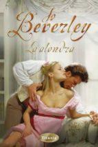 la alondra-jo beverley-9788496711631