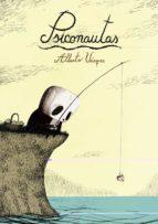 psiconautas (2ª ed) alberto vazquez 9788496815131