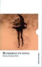 manderley en venta-patricia esteban erles-9788496911031