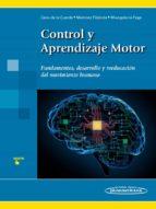 control y aprendizaje motor-9788498353631