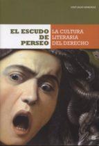 el escudo de perseo-jose calvo gonzalez-9788498369731