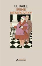 el baile-irene nemirovsky-9788498380231