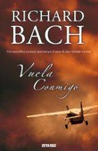 vuela conmigo-richard bach-9788498722031