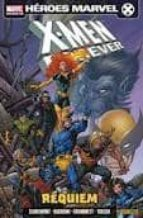 x-men forever nº 3: requiem-chris claremont-9788498855531