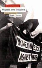 mujeres ante la guerra: desde donde estamos-cynthia cockburn-9788498880731